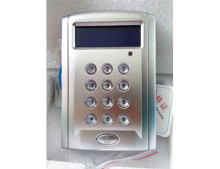 2018 RFID Proximity Door Access Control Keypad System 125KHz EM ID Card Access Controller