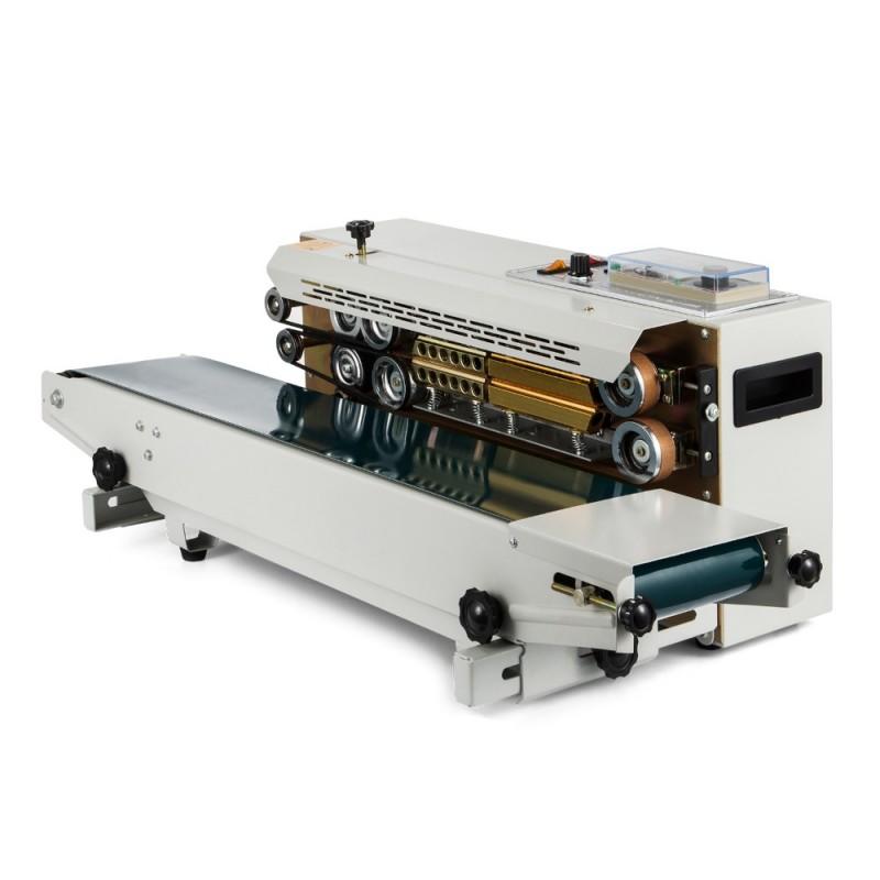 PLASTIC BAG BAND SEALING MACHINE FR900