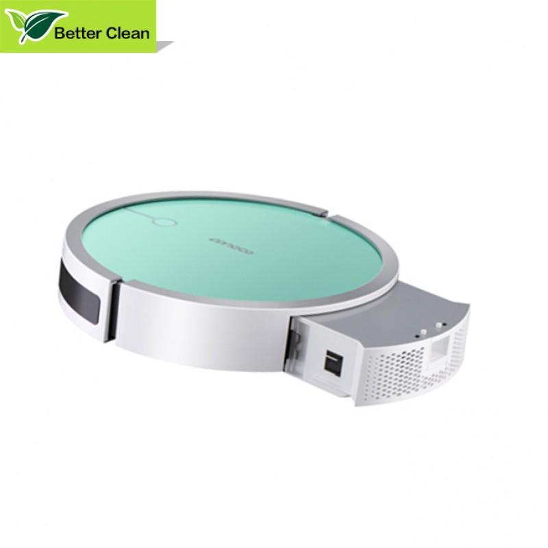 ELECTRIC ROBOT VACUUM CLEANER